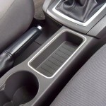 FORD FOCUS C-MAX CENTER CONSOLE STORAGE COVER - Quality interior & exterior steel car accessories and auto parts
