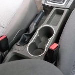 FORD FOCUS C-MAX CUP HOLDER COVER - Quality interior & exterior steel car accessories and auto parts
