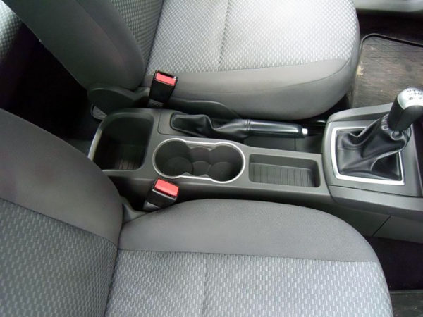 FORD FOCUS C-MAX CUP HOLDER COVER - Quality interior & exterior steel car accessories and auto parts - Quality interior & exterior steel car accessories and auto parts