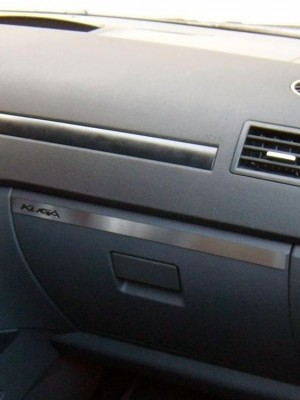 FORD KUGA PASSENGER SIDE TOP GLOVE BOX COVER - Quality interior & exterior steel car accessories and auto parts