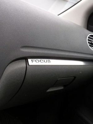 FORD FOCUS C-MAX TOP GLOVE BOX COVER - Quality interior & exterior steel car accessories and auto parts