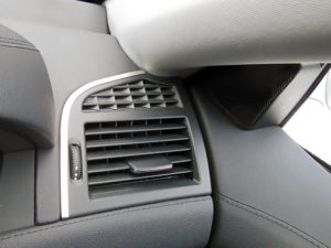 MERCEDES S CL AIR VENT COVER - Quality interior & exterior steel car accessories and auto parts