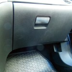 OPEL ASTRA GLOVE BOX HANDLE COVER - Quality interior & exterior steel car accessories and auto parts