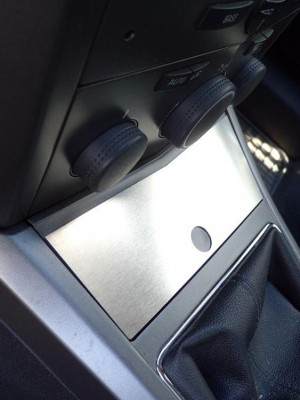 OPEL ASTRA ZAFIRA ASHTRAY COVER - Quality interior & exterior steel car accessories and auto parts
