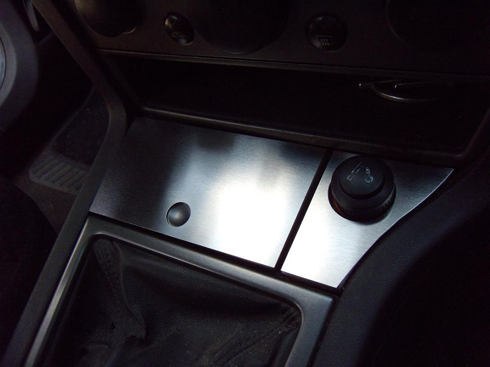 OPEL VECTRA SIGNUM ASHTRAY COVER - Quality interior & exterior steel car accessories and auto parts