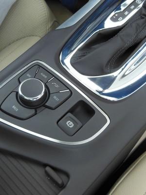 OPEL INSIGNIA HANDBRAKE AUDIO NAVI ADJUST COVER - Quality interior & exterior steel car accessories and auto parts