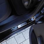 PEUGEOT 2008 DOOR SILLS - Quality interior & exterior steel car accessories and auto parts