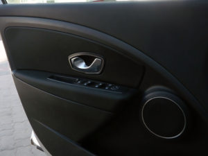 RENAULT MEGANE III DOOR HANDLE COVER - Quality interior & exterior steel car accessories and auto parts