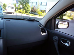 RENAULT MEGANE II AIR VENT COVER - Quality interior & exterior steel car accessories and auto parts