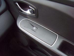RENAULT CLIO IV DOOR CONTROL PANEL COVER - Quality interior & exterior steel car accessories and auto parts