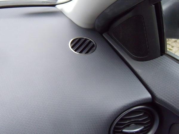SEAT IBIZA CORDOBA DEFROST VENT COVER - - Quality interior & exterior steel car accessories and auto parts