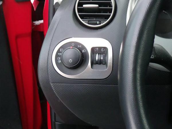 SEAT ALTEA TOLEDO DIM LIGHT COVER - Quality interior & exterior steel car accessories and auto parts