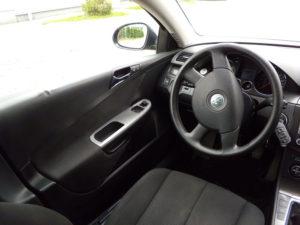 VW PASSAT B6 FRONT DOOR CONTROL PANEL COVER - Quality interior & exterior steel car accessories and auto parts
