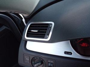VW PASSAT B6 AIR VENT COVER - Quality interior & exterior steel car accessories and auto parts