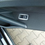 VW GOLF VII DOOR CONTROL PANEL COVER - Quality interior & exterior steel car accessories and auto parts