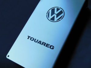 VW TOUAREG PEDALS AND FOOTREST - Quality interior & exterior steel car accessories and auto parts