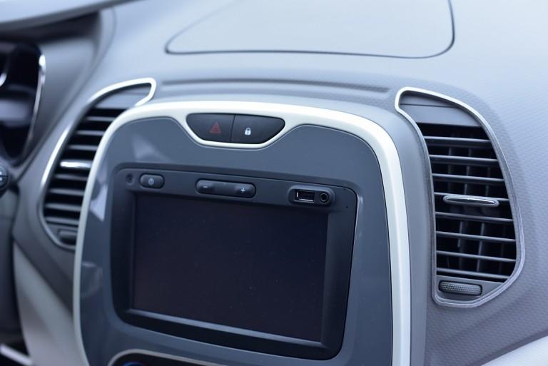 RENAULT CAPTUR AIR VENT COVER - Quality interior & exterior steel car accessories and auto parts
