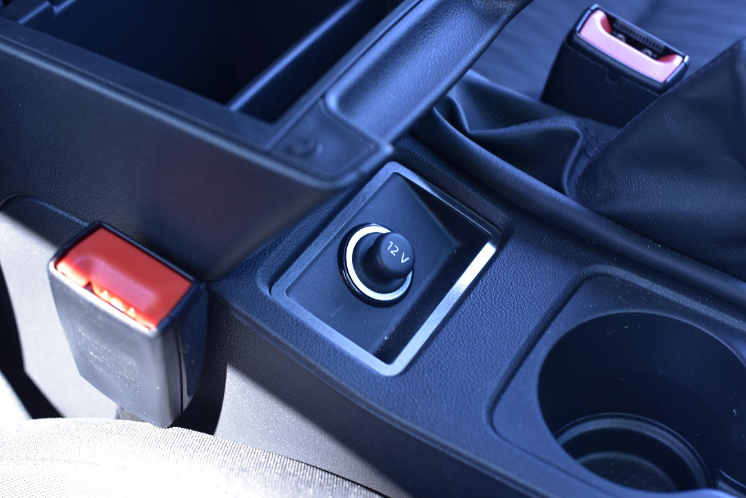 SEAT LEON III CIGAR LIGHTER COVER - Quality interior & exterior steel car accessories and auto parts