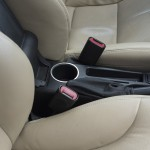 ALFA ROMEO 147 CENTER CONSOLE CUP HOLDER COVER - Quality interior & exterior steel car accessories and auto parts
