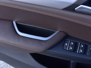 BMW X3 F25 DOOR HANDLE COVER - Quality interior & exterior steel car accessories and auto parts