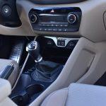 HYUNDAI TUCSON CENTER AUDIO OUTPUT COVER - Quality interior & exterior steel car accessories and auto parts