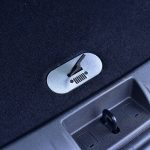 JEEP RENEGADE CARGO LOAD FLOOR HANDLE COVER - Quality interior & exterior steel car accessories and auto parts