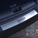 JEEP RENEGADE REAR BUMPER PROTECTION COVER - Quality interior & exterior steel car accessories and auto parts