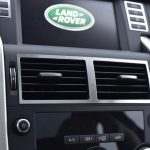 LAND ROVER DISCOVERY SPORT AIR VENT COVER - Quality interior & exterior steel car accessories and auto parts