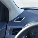 NISSAN PULSAR DEFROST VENT COVER - Quality interior & exterior steel car accessories and auto parts