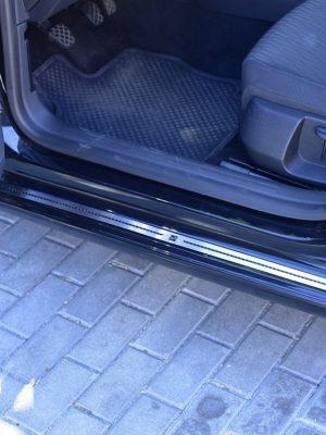 SEAT LEON III DOOR SILLS - Quality interior & exterior steel car accessories and auto parts