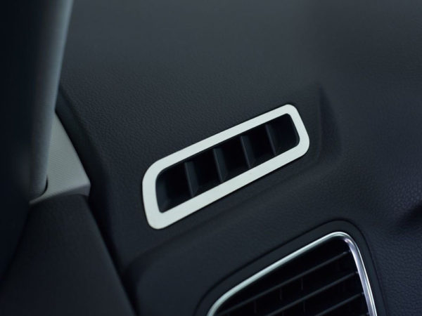 SEAT ALHAMBRA DEFROST VENT COVER - Quality interior & exterior steel car accessories and auto parts