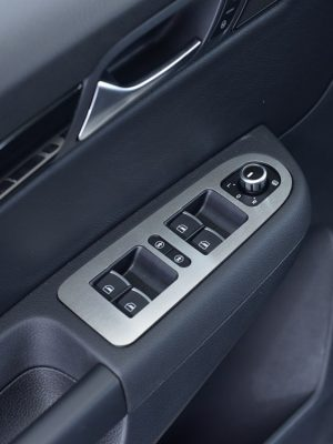 VW SHARAN DOOR CONTROL PANEL COVER - Quality interior & exterior steel car accessories and auto parts