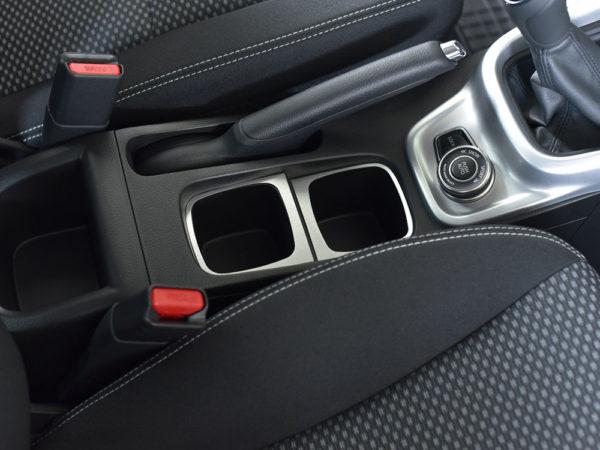 SUZUKI VITARA II CUP HOLDER COVER - Quality interior & exterior steel car accessories and auto parts