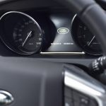 LAND ROVER DISCOVERY SPORT BELOW MAIN DISPLAY COVER - Quality interior & exterior steel car accessories and auto parts