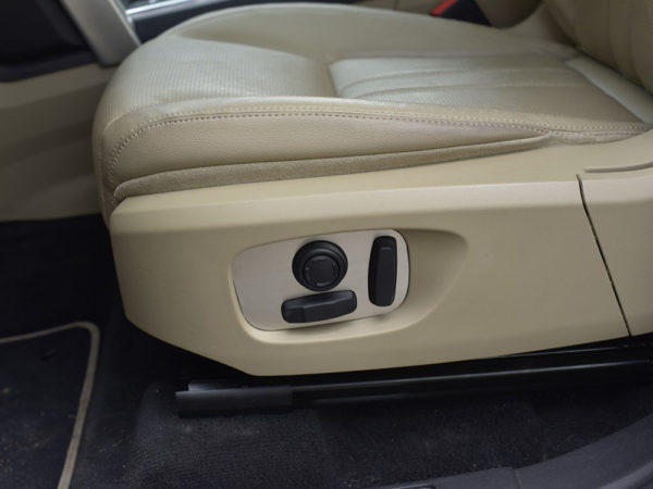 LAND ROVER DISCOVERY SPORT SEAT COVER - Quality interior & exterior steel car accessories and auto parts