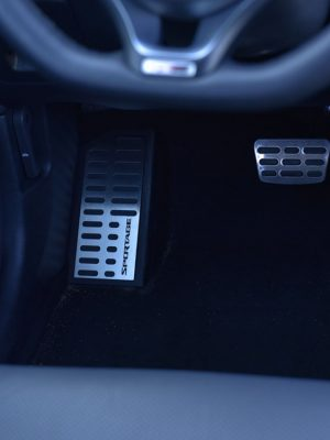 KIA SPORTAGE FOOTREST - Quality interior & exterior steel car accessories and auto parts