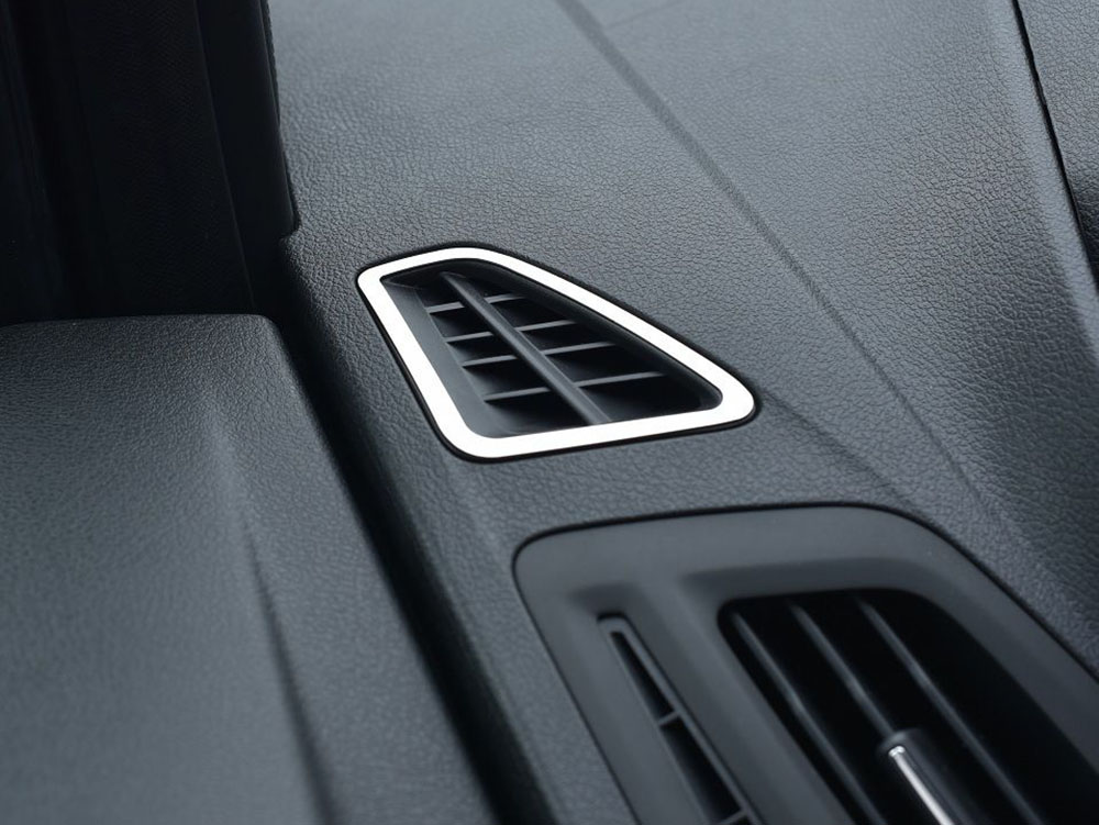 FORD TOURNEO DEFROST VENT COVER - Quality interior & exterior steel car accessories and auto parts