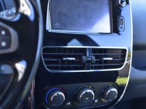 RENAULT CLIO IV AIR VENT COVER - Quality interior & exterior steel car accessories and auto parts
