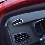 RENAULT MEGANE IV DEFROST VENT COVER - Quality interior & exterior steel car accessories and auto parts