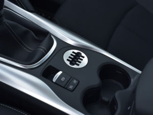RENAULT KADJAR COIN HOLDER COVER - Quality interior & exterior steel car accessories and auto parts