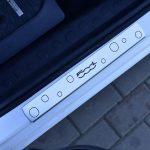 FIAT 500 L DOOR SILLS - Quality interior & exterior steel car accessories and auto parts