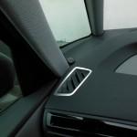 CITROEN C4 PICASSO DEFROST VENT COVER - Quality interior & exterior steel car accessories and auto parts