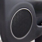 FIAT GRANDE PUNTO EVO SPEAKER COVER - Quality interior & exterior steel car accessories and auto parts