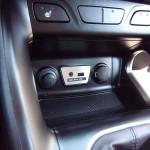 HYUNDAI IX35 AUDIO OUTPUT COVER - Quality interior & exterior steel car accessories and auto parts