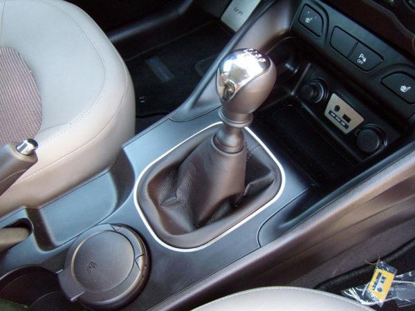 HYUNDAI IX35 TRANSMISSION COVER - Quality interior & exterior steel car accessories and auto parts