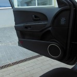 KIA CEED SPEAKER COVER - Quality interior & exterior steel car accessories and auto parts