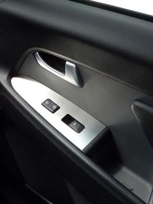 KIA SPORTAGE DOOR CONTROL PANEL COVER - Quality interior & exterior steel car accessories and auto parts