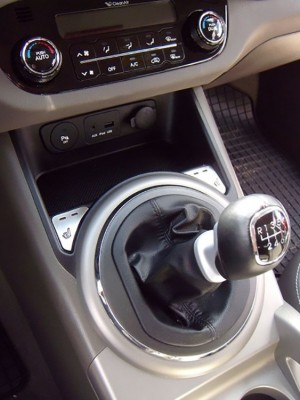 KIA SPORTAGE HEATED SEAT BUTTON COVER - Quality interior & exterior steel car accessories and auto parts