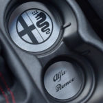 ALFA ROMEO GIULIETTA CUP HOLDER COASTERS COVER - Quality interior & exterior steel car accessories and auto parts crafted with an attention to detail.