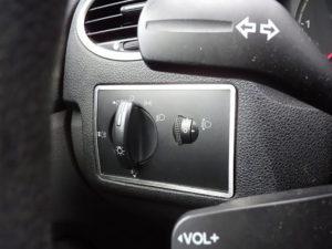 FORD FOCUS C-MAX DIM LIGHT CONTROL COVER - Quality interior & exterior steel car accessories and auto parts